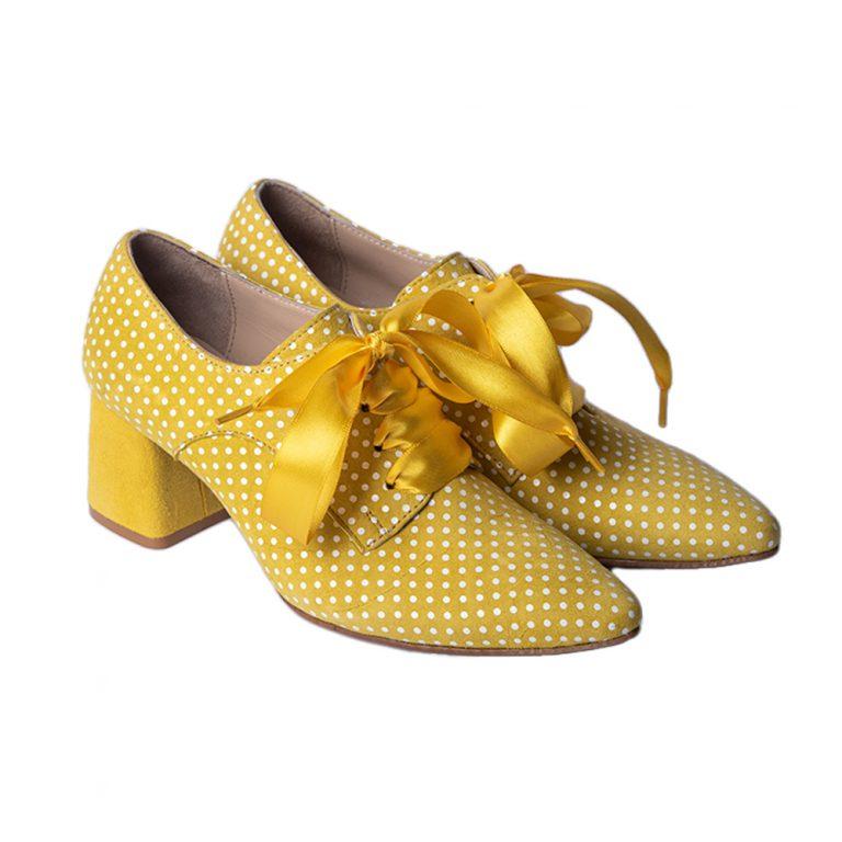 נעלי עקב - רייצ'ל טובי