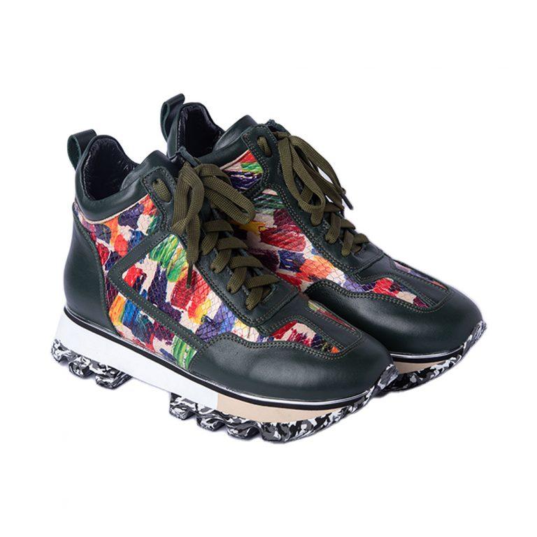 נעלי ספורט - רייצ'ל טובי