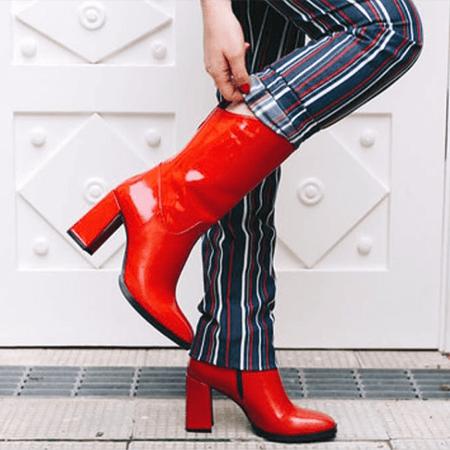 נעליים - נשים - רייצ'ל טובי