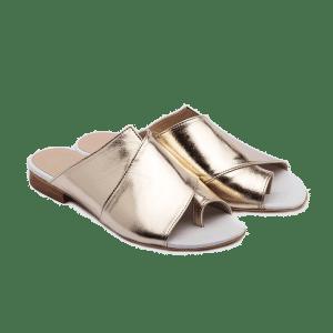 נעלי עור מעוצבות - רייצ'ל טובי