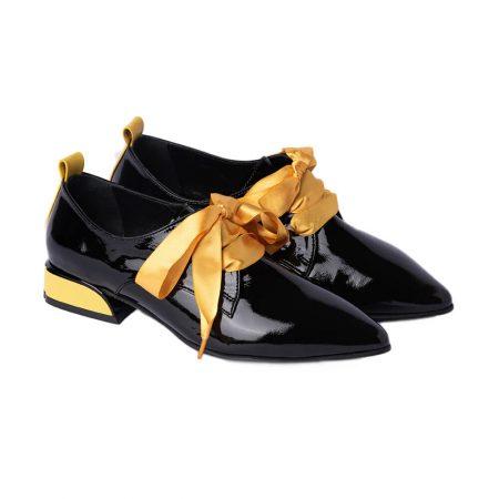 נעלי נשים מעור - רייצ'ל טובי