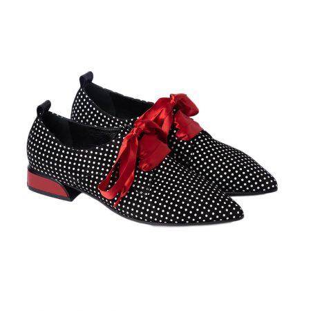 נעליים מיוחדות מעור - רייצ'ל טובי