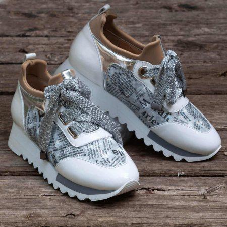 נעל ספורטיבית לנשים - רייצ'ל טובי